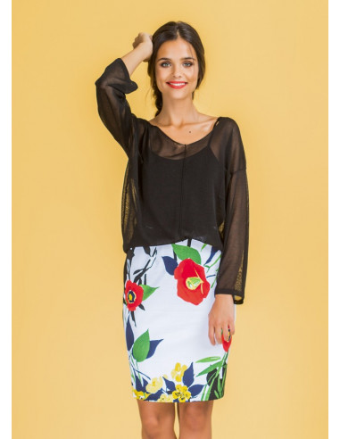 SKIRT HELICONIA